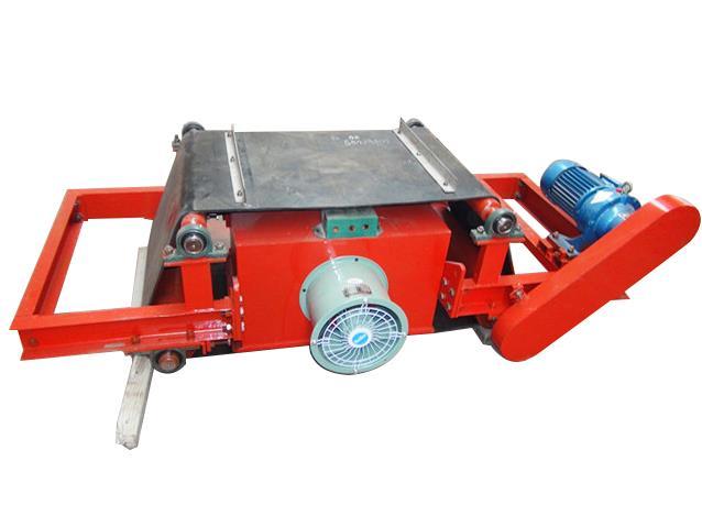 风冷自缷式电磁除铁器